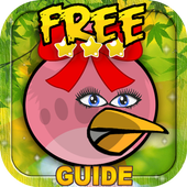 Stella Guide for Angry Birds icon
