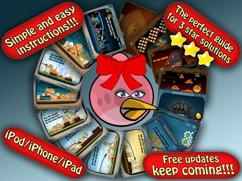 Stella Guide for Angry Birds apk screenshot