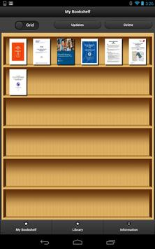 PS Library apk screenshot