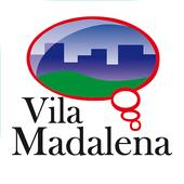 Vila Madalena App icon