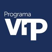 Programa VIP icon