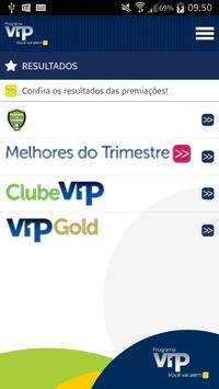 Programa VIP apk screenshot