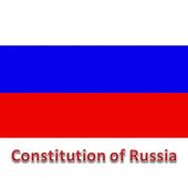 Constitution of Russia icon
