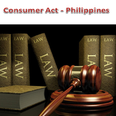 Consumer Act of Philippines icon