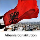 Constitution of Albania icon