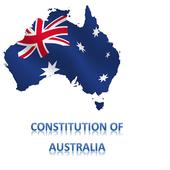 Constitution of Australia icon