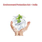 EPA Act of India icon
