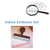 Indian Evidence Act 1872 icon