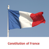 Constitution of France icon