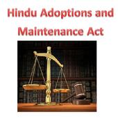 Hindu Adoption/Maintenance Act icon