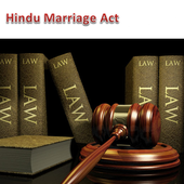 Hindu Marriage Act - India icon