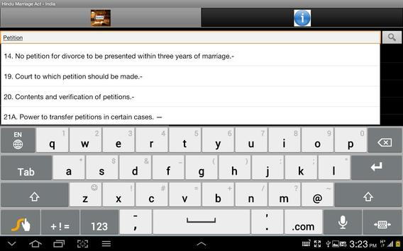 Hindu Marriage Act - India apk screenshot