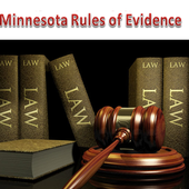 Rules of Evidence of Minnesota icon