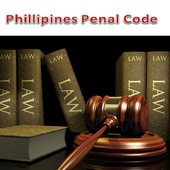 Penal Code - Philipines icon