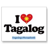 Tagalog Phrase Book icon