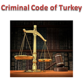 Criminal Code of Turkey icon