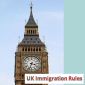 UK Immigration Rules icon