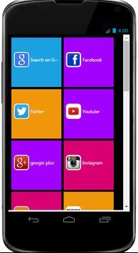 bbcom Browser apk screenshot