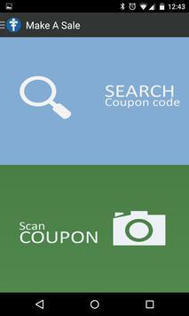 Appforma for Merchants apk screenshot