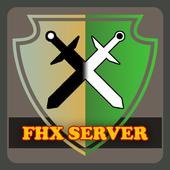 FHX Server COC UK icon