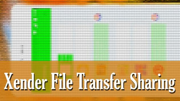 Free Xender File Transfer Tips apk screenshot