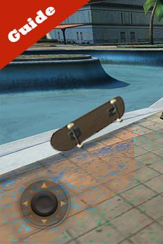 Guide For True Skate poster
