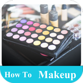 How to Makeup icon