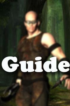 Guide for Eternity Warriors 4 apk screenshot