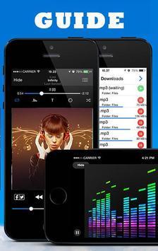Download Mp3 Ringtone Guide poster