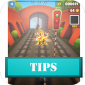 Tips for Subway Surfers icon