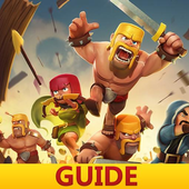 Guide For Clash of Clans Game icon