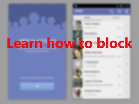 Guide for mr block number apk screenshot