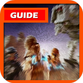 Guide LEGO Star Wars icon