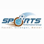 Sports Performance icon