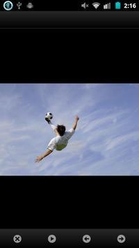 Sports Performance apk screenshot