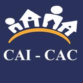 CAI Central Arizona icon