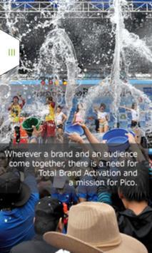 Pico Brochure apk screenshot