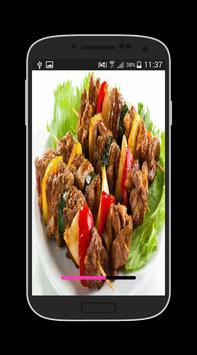 شهيوات و أطباق عيد الأضحى poster
