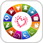 الأبراج اليومية  في الحب icon