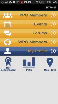 YPO Connect RM apk screenshot