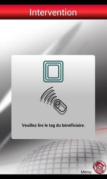 Appius Telegestion apk screenshot