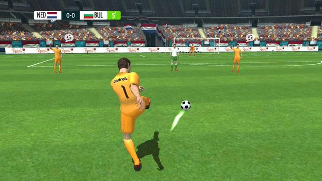Trick Soccer Star 2016 apk screenshot