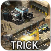 Trick for Mobile Strike icon