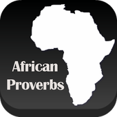 African Proverbs : Wise Saying icon