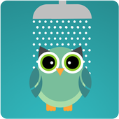 Shower Me Quotes icon