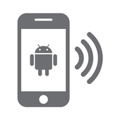 Wifi Talkie | Call on Network icon