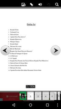 Majmu'atu Rasa'il ID apk screenshot