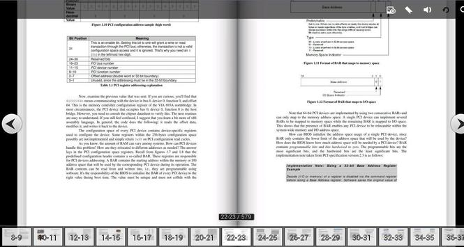 BIOS Disassembly Ninjutsu apk screenshot