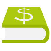 Offline Finance Dictionary icon