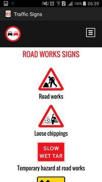 Traffic Signs apk screenshot